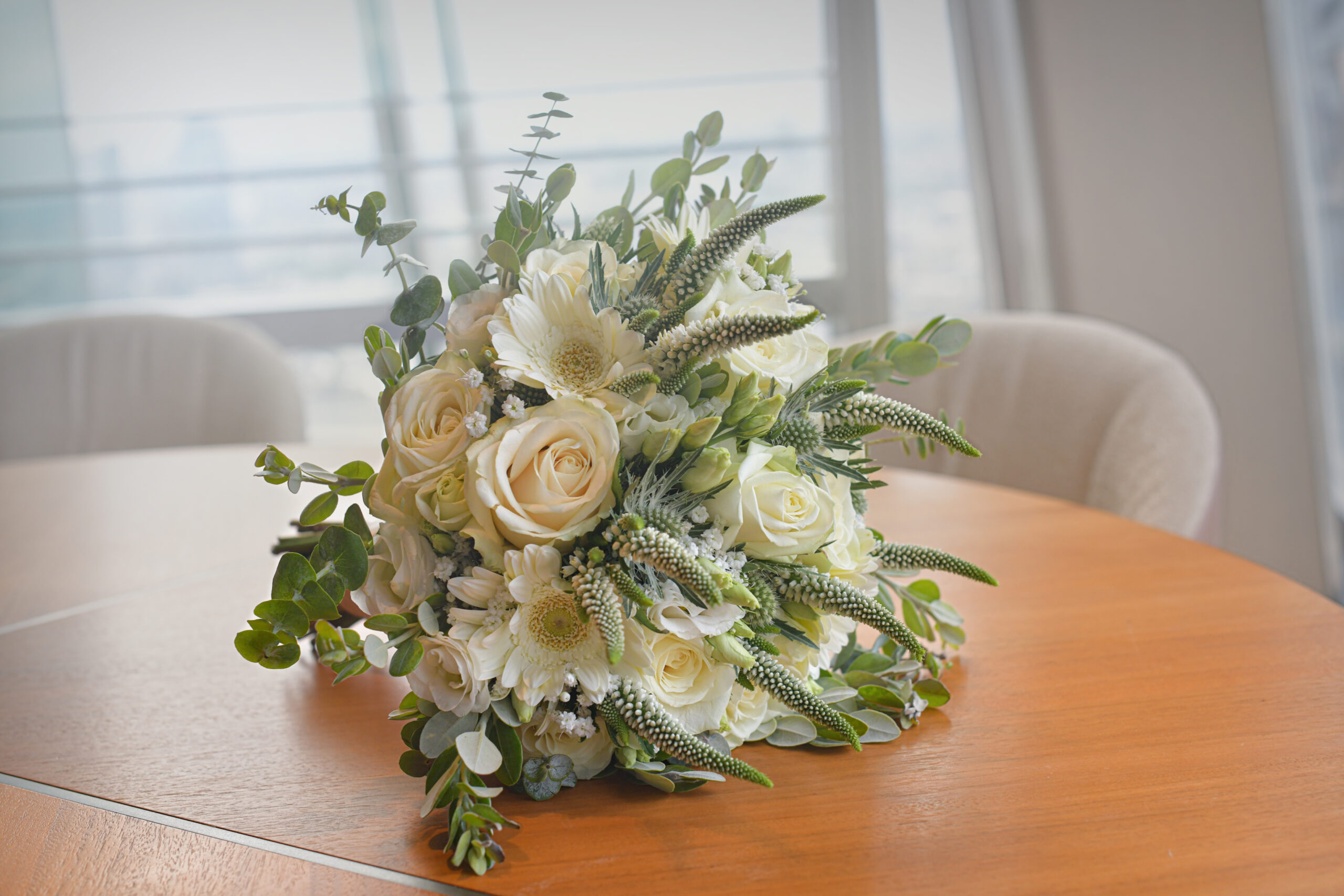 Wedding at The Shard London