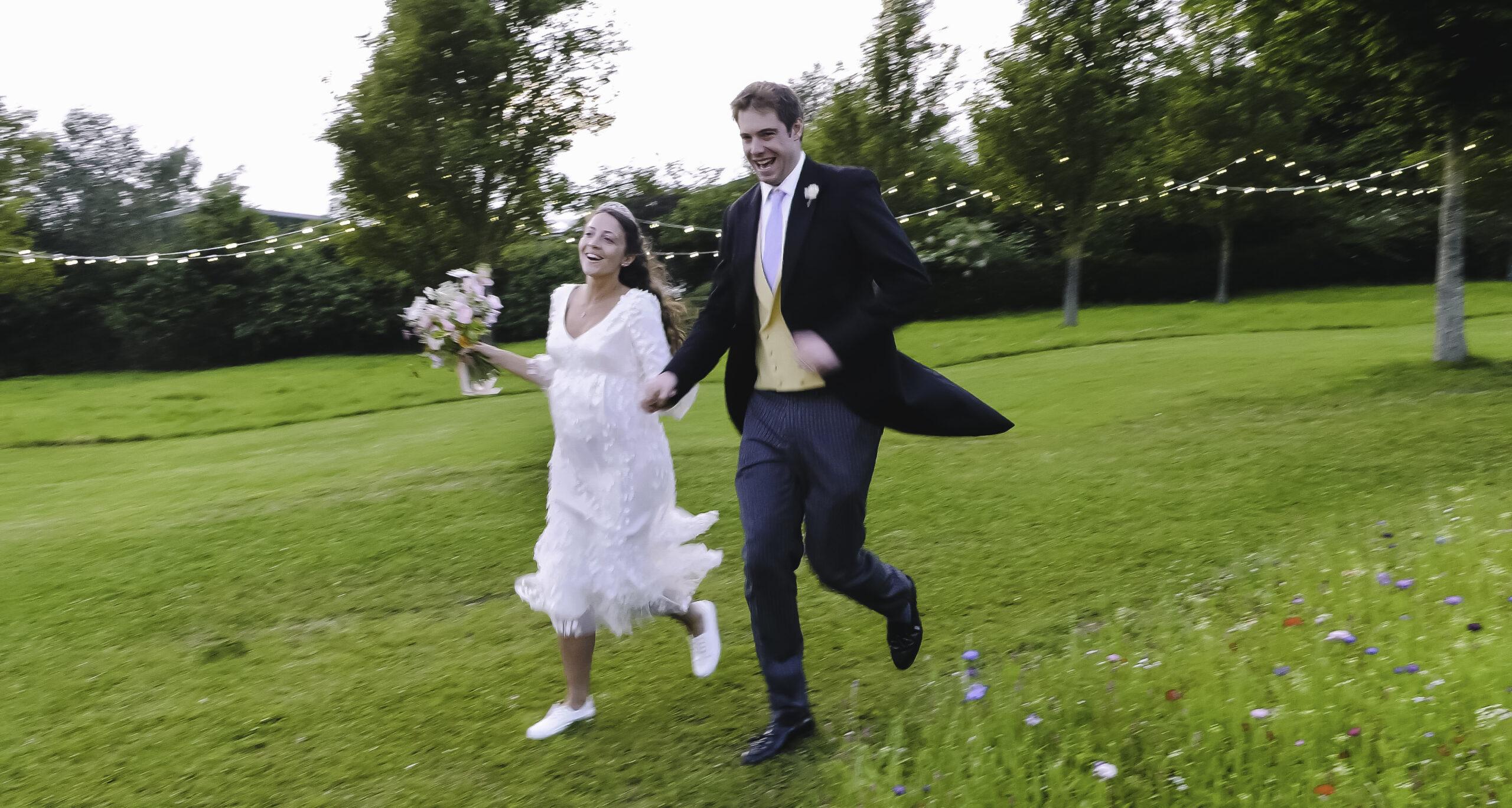 Wedding Videography Wedding Photography St Helens Church Ainderby Steeple Northallerton