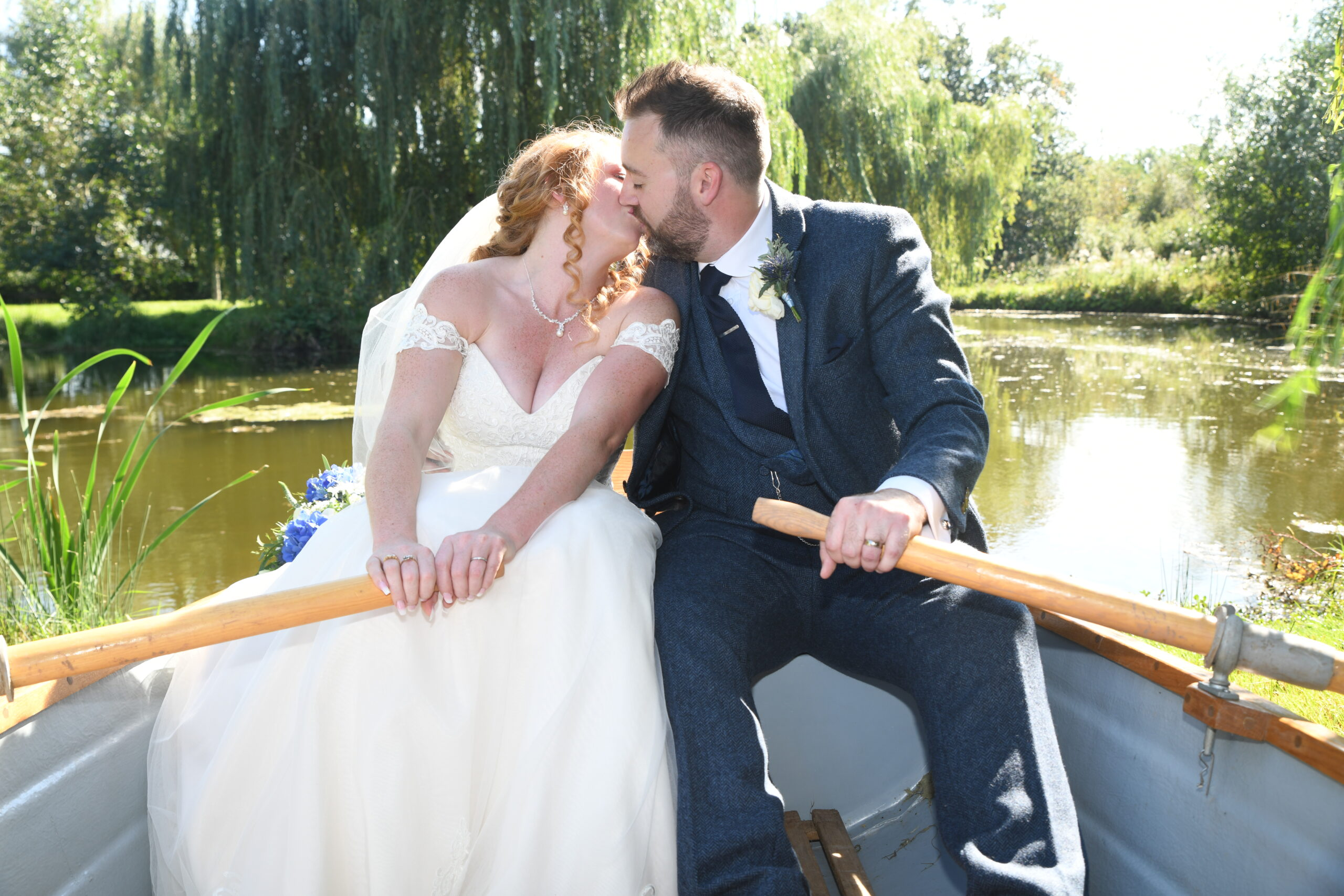 Recommended Wedding Photographer Wootton Park