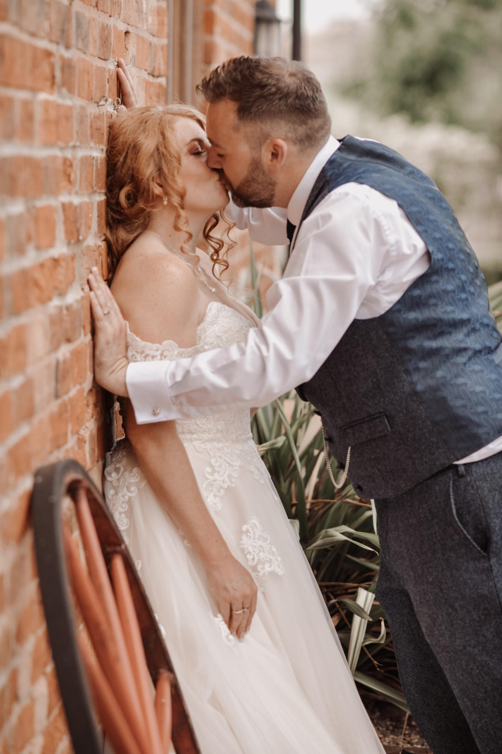 Wedding Video at Wootton Park
